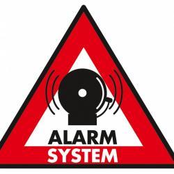 Alarme 23