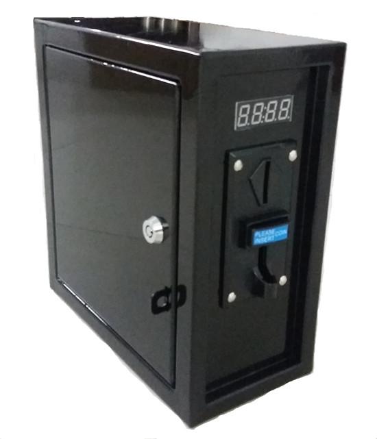 Box Monnayeur timer