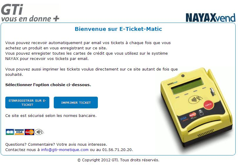 Eticketmatic 1