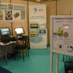 Stand S.B.C.C A15