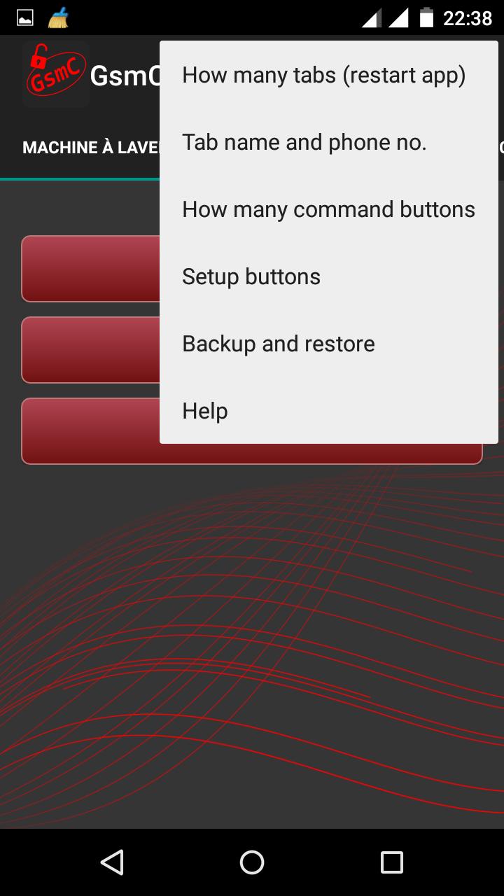 Modifier vous même votre interface